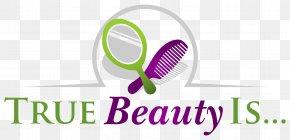 Salon - Beauty Parlour Logo Hair Coloring PNG