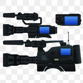 Creative Camera - Digital Video Video Camera Royalty-free PNG