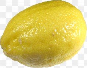 Lemon - Sweet Lemon Key Lime Citron PNG