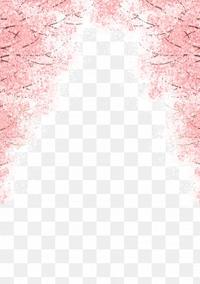 Cherry Blossoms - Cherry Blossom Euclidean Vector PNG