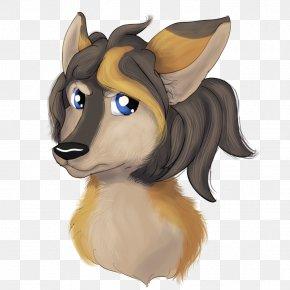 Dog - Dog Horse Cartoon Snout PNG