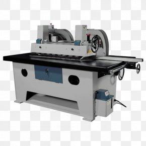 Resaw - Rip Saw Machine Tool Wood Shaper PNG