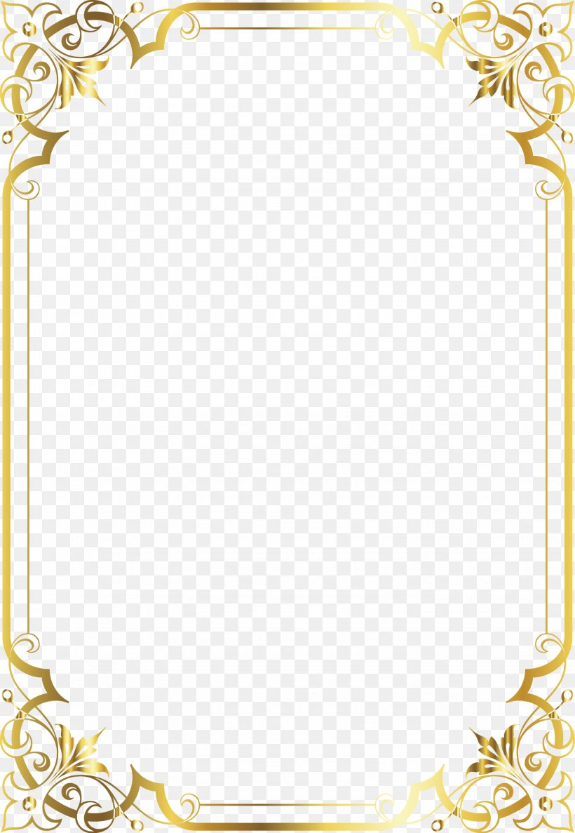 Borders And Frames Picture Frame Decorative Arts Clip Art, PNG, 1432x2074px, Borders And Frames, Area, Border, Decorative Arts, Film Frame Download Free