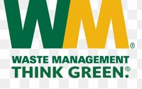 Waste Management - Waste Management Logo Business PNG