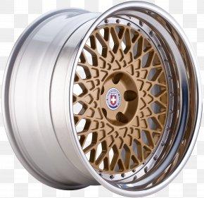 Wheel Rim - Car HRE Performance Wheels Alloy Wheel Forging PNG