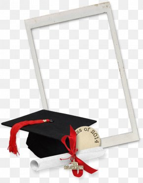 GRADUATION BORDER - Picture Frames Digital Photo Frame Digital Data PNG