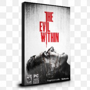 Evil Within - The Evil Within 2 Xbox 360 Video Game PlayStation 3 PNG