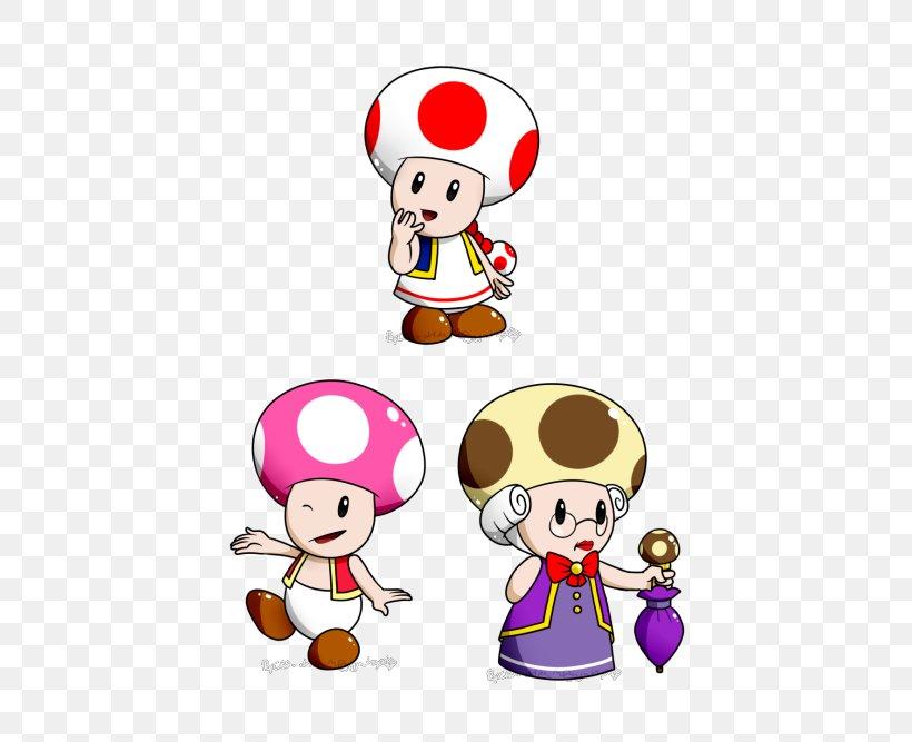 Toad Super Mario Bros Clip Art Png 500x667px Toad Area Art