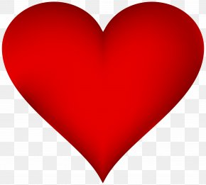 Heart - Heart Symbol Love Clip Art PNG