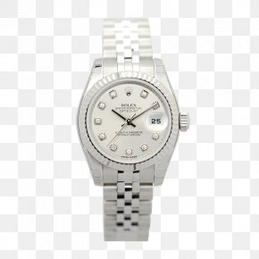 Rolex Watches White Female Table - Rolex Daytona Rolex Datejust Automatic Watch PNG