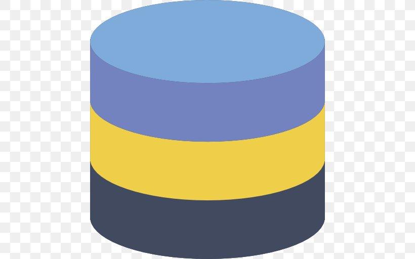 Database Website Development Computer File, PNG, 512x512px, Database, Computer, Computer Servers, Cylinder, Data Download Free