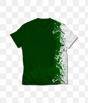 14 August Independence Day Pakistan - Printed T-shirt Printing All Over Print PNG