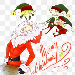 Santa Claus - Christmas Ornament Santa Claus (M) Graphics Illustration PNG