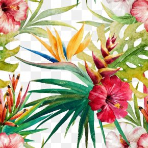 Plant - Royalty-free Watercolor Painting Stock Illustration Illustration PNG