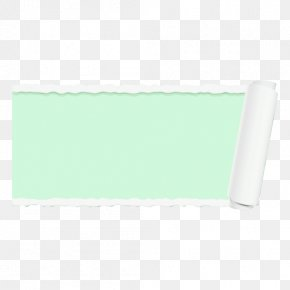 Rectangle Turquoise - Green Aqua Turquoise Rectangle PNG