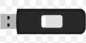 Computer - USB Flash Drives Computer Data Storage Flash Memory Chromebook Clip Art PNG