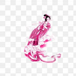 Fairy - Change Fairy Tale U5ae6u5a25u5954u6708 App Store PNG