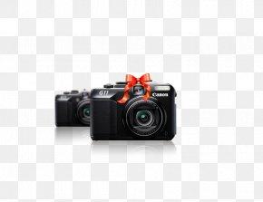 Camera - Camera Photography Computer File PNG