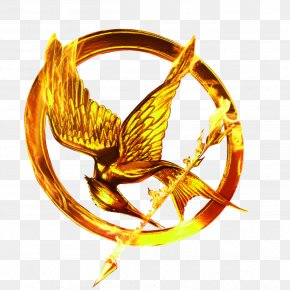 The Hunger Games Transparent Images - Mockingjay Catching Fire The Hunger Games Clip Art PNG