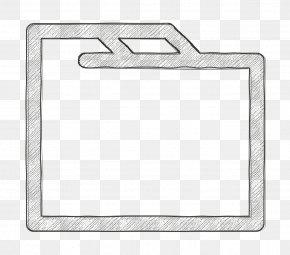 Rectangle Ux Icon - App Icon Basic Icon Folder Icon PNG