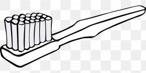 Sikatgigi - Toothbrush Tooth Brushing Clip Art PNG