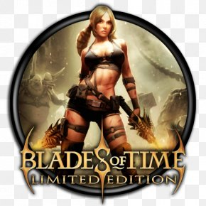 Blades Of Time - Blades Of Time Xbox 360 Video Game X-Blades The Elder Scrolls V: Skyrim PNG
