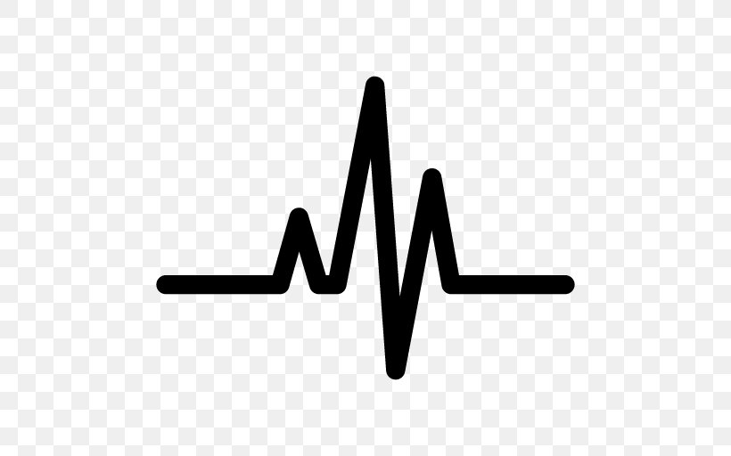 Heart Rate Monitor Pulse, PNG, 512x512px, Heart Rate Monitor, Black And White, Brand, Electrocardiography, Health Download Free