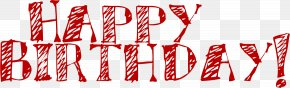 Happy Birthday - Paper Happy Birthday To You PNG
