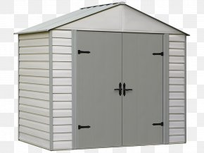 Garden Shed - Shed Lowe's Lifetime Products Garden Building PNG