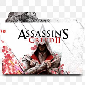 Assassin's Creed: Brotherhood Assassin's Creed III Assassin's Creed: Revelations Ezio Auditore PNG