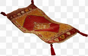 Carpet - One Thousand And One Nights Magic Carpet PNG