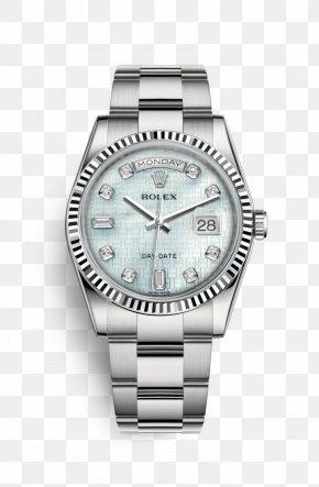 Rolex - Rolex GMT Master II Rolex Daytona Rolex Day-Date Watch PNG