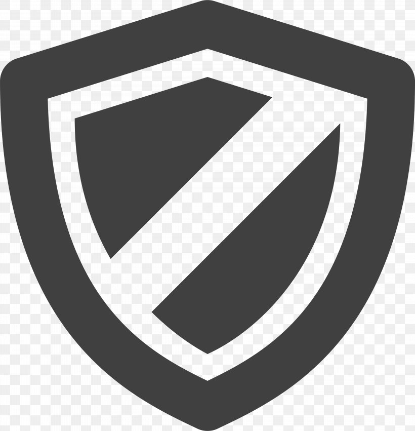 Shield Security Icon, PNG, 4469x4641px, Shield, Brand, Computer Security, Logo, Pattern Download Free