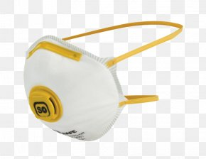 Standard First Aid And Personal Safety - Personal Protective Equipment Respirator Dust Masque De Protection FFP Disposable PNG