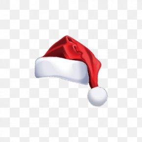 Christmas Hat - Christmas Hat Holiday PNG