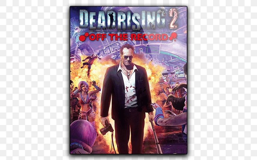 Dead Rising 2 Off The Record Dead Rising 3 Xbox 360 Png