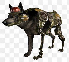 Police Dog - Fallout: New Vegas Fallout 2 Fallout 3 Fallout 4 PNG