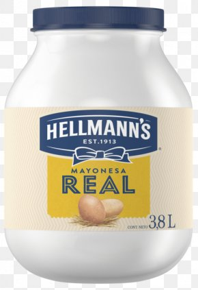 Salad - Hellmann's And Best Foods Mayonnaise Morrisons Salad Grocery Store PNG