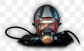 Full Face Diving Mask - Motorcycle Helmets Ocean Reef Drive Mask American Football Protective Gear PNG