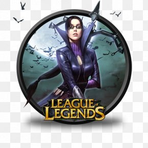 Vayne Chinese Artwork - Purple Mythical Creature Fictional Character PNG