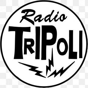 France - Radio Trípoli France Hermética Record Label Los Guarros PNG