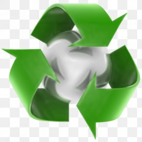 Recycle Clipart - Recycling Symbol Recycling Bin Icon PNG