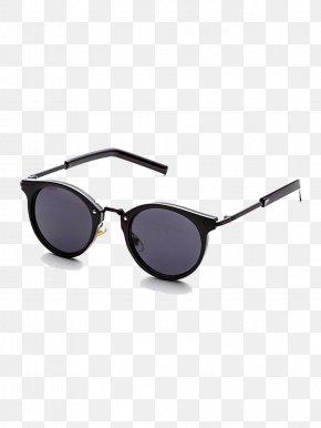Sunglasses - Aviator Sunglasses Mirrored Sunglasses Fashion Designer PNG