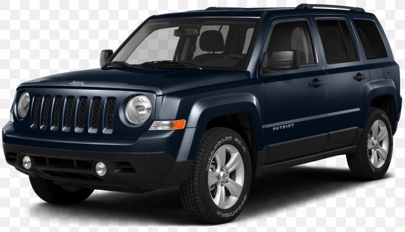 Jeep Grand Cherokee Toyota Sport Utility Vehicle 2016 Jeep Patriot Sport, PNG, 1955x1121px, 2016 Jeep Patriot, Jeep, Automotive Exterior, Automotive Tire, Automotive Wheel System Download Free