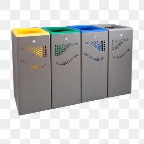 Bucket - Rubbish Bins & Waste Paper Baskets Corbeille à Papier Recycling Sheet Metal Bucket PNG