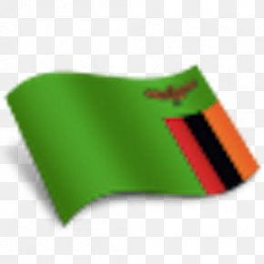 Flag - Flag Of Zambia Flags Of The World National Flag PNG