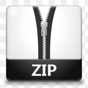 File Zip Size Icon - 7z 7-Zip PNG