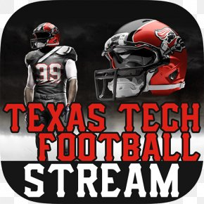 NFL - Texas Tech Red Raiders Football NFL New York Giants Denver Broncos Oakland Raiders PNG