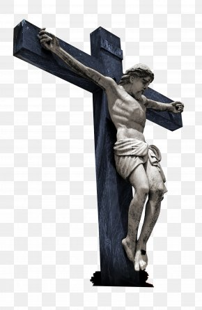 Jesus Was Crucified - Christian Cross Crucifixion Of Jesus Depiction Of Jesus Sayings Of Jesus On The Cross PNG