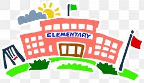 School - National Primary School Teacher Clip Art PNG